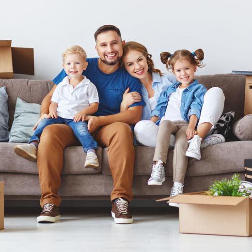 6 sfaturi pentru cumpărarea unui apartament familiei cu copii