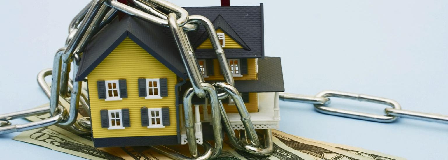photo Cum se vinde un apartament prin credit ipotecar?
