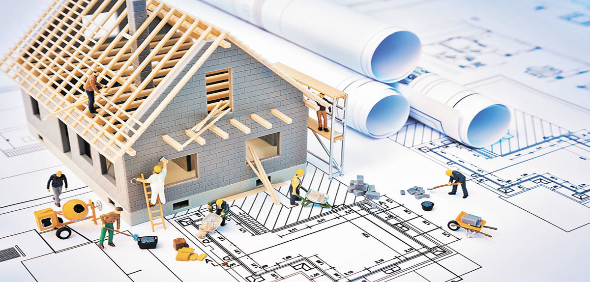 photo De la ce să începeți construcția unei case, pregătirea și pașii următori